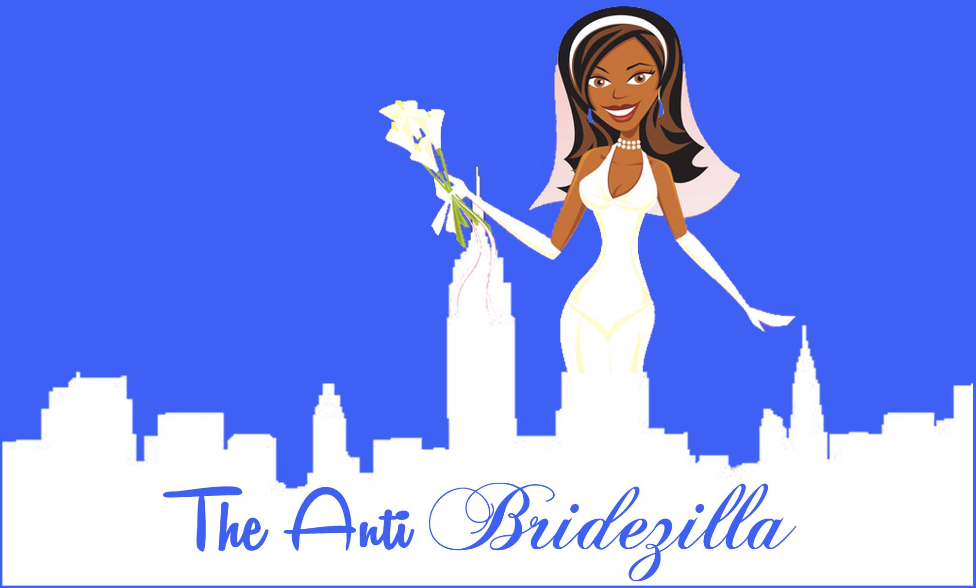 The Anti Bridezilla! ^_^