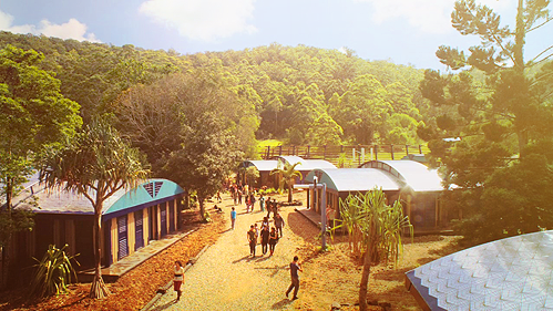 Camp Zéro