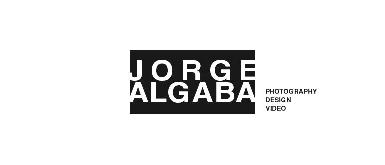 JORGE ALGABA