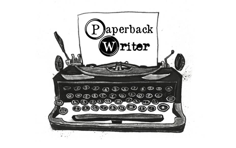 Resultado de imagem para paperback writer tumblr