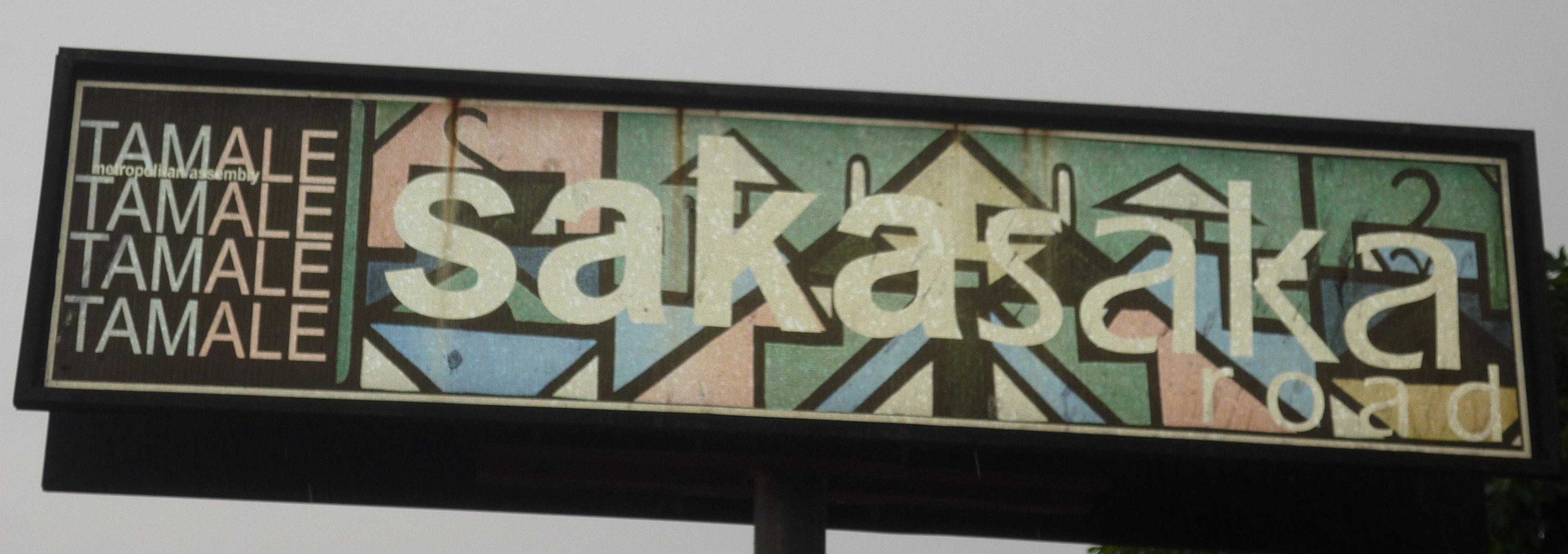 Sakasaka Music