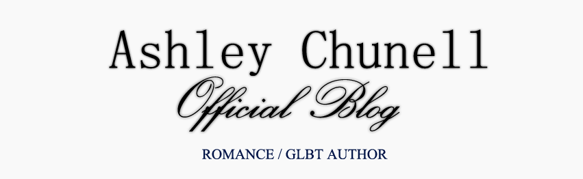 Ashley Chunell Official Blog