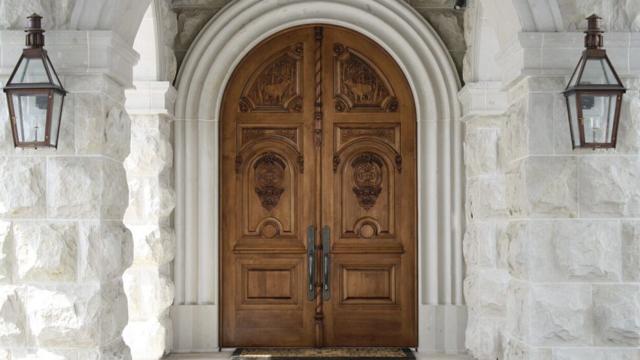 Castle Wood Doors u0026 Millwork & castle and wood | Tumblr