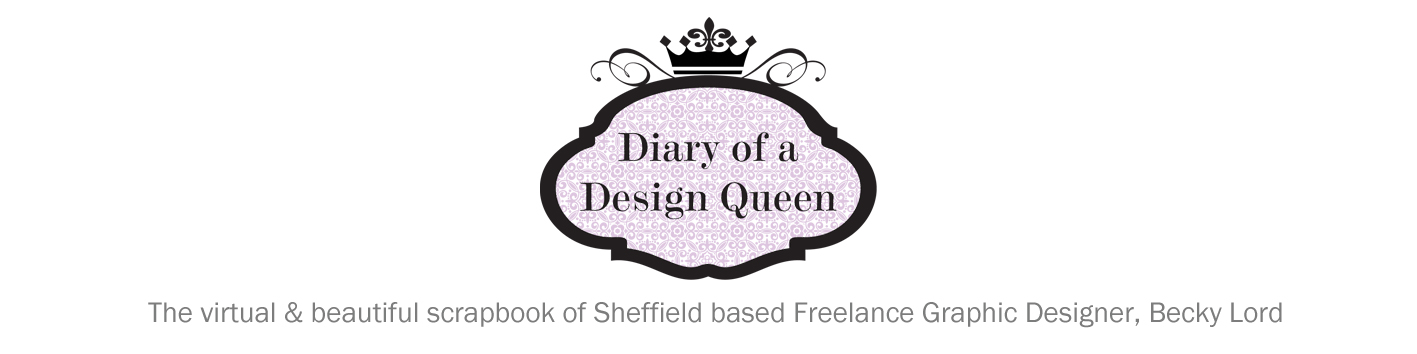 Diary of a Design Queen
