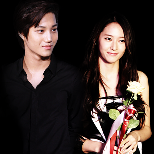 leeteuk krystal dating View 15 best kang sora and leeteuk dating images.