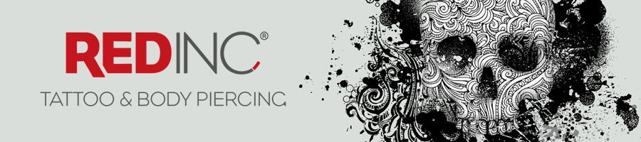 RedINC. Tattoo & Body piercing