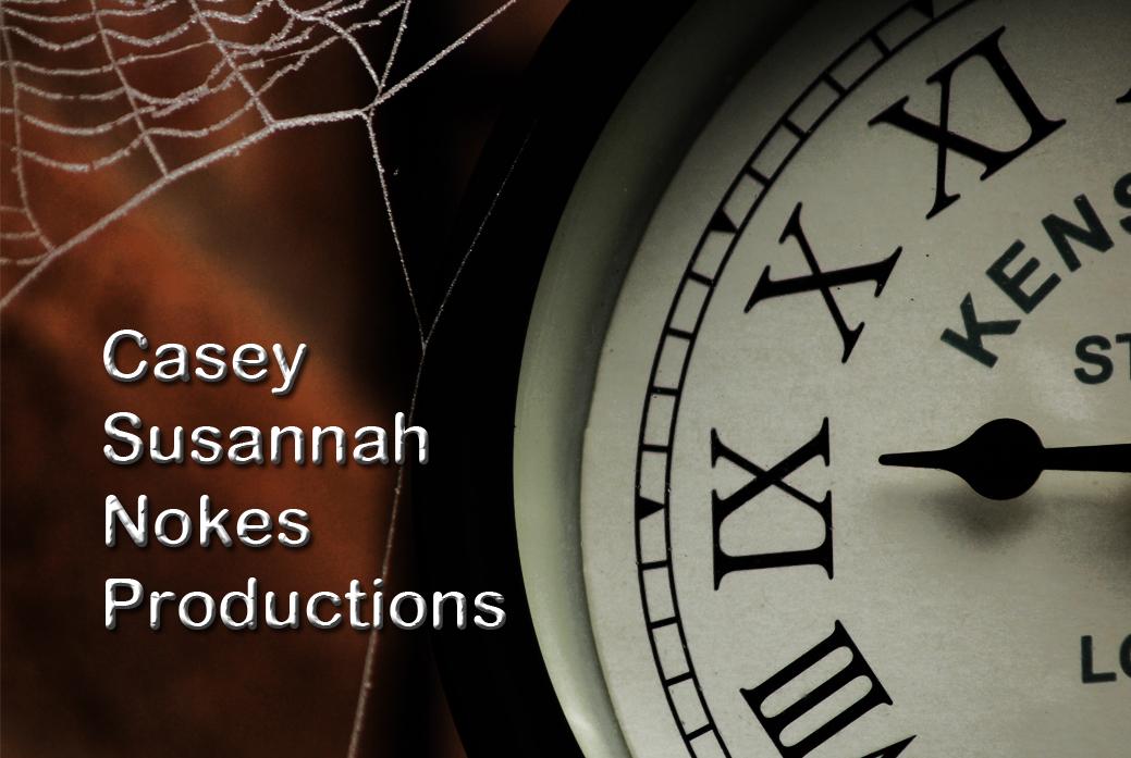 Casey Susannah Nokes Productions