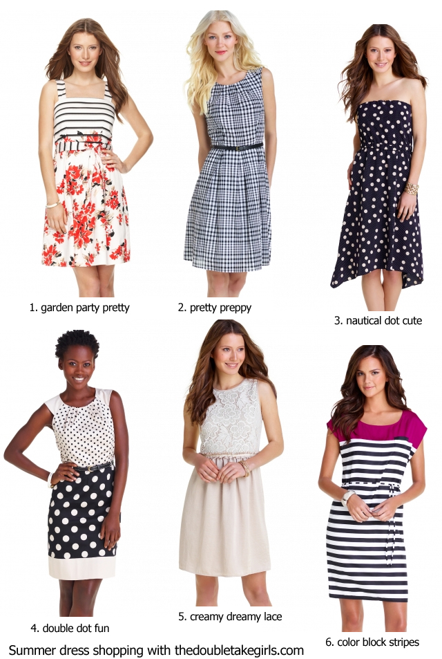 4869905351c Dress shopping made easy  what to wear for summer events - The ...