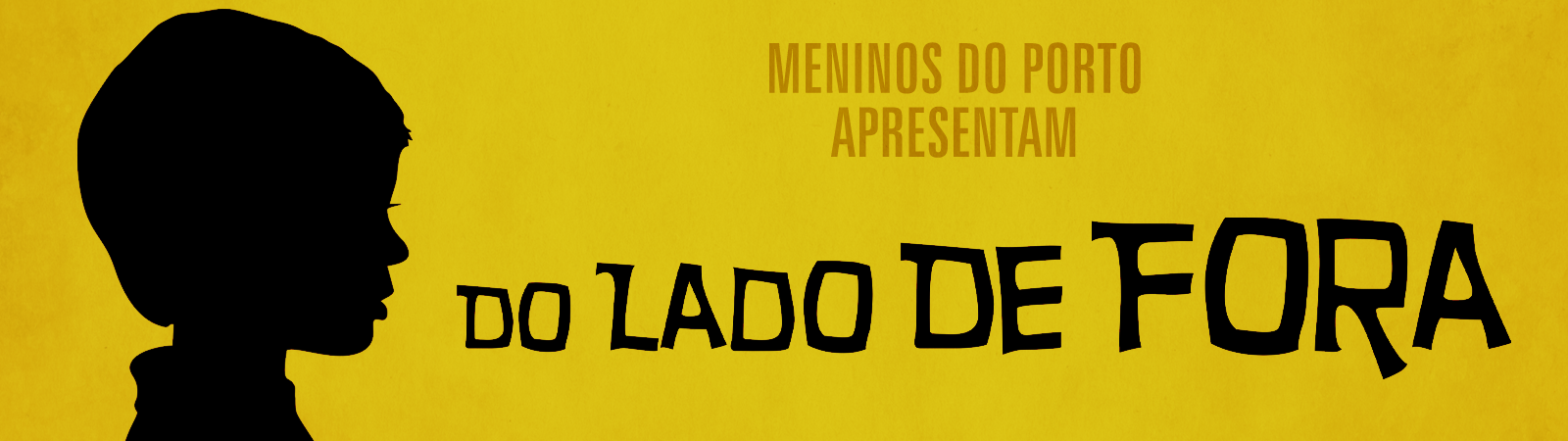 Pré-estreia do curta-metragem Do Lado de Fora sexta-feira de diretores muriaeenses