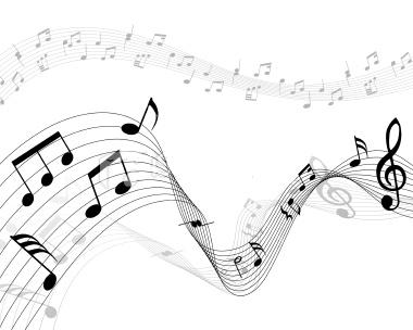 Music Notes Drawing Tumblr