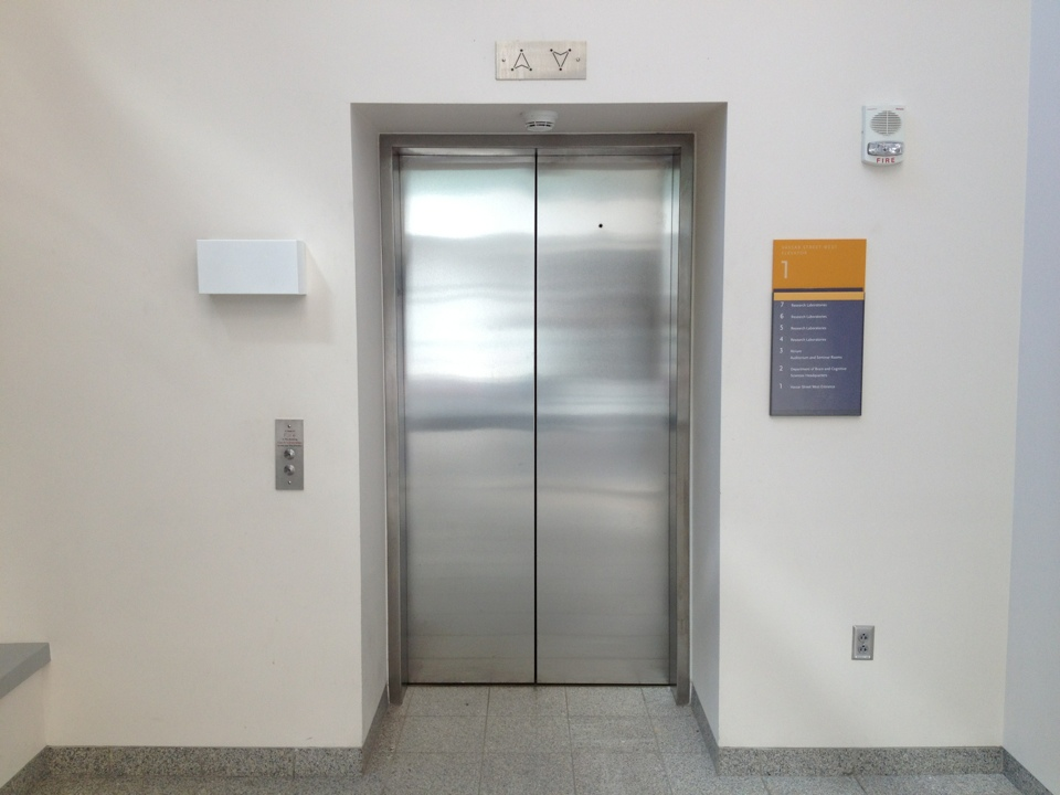 The Average Life Span Of An Elevator Is About 20-30 Years Before It