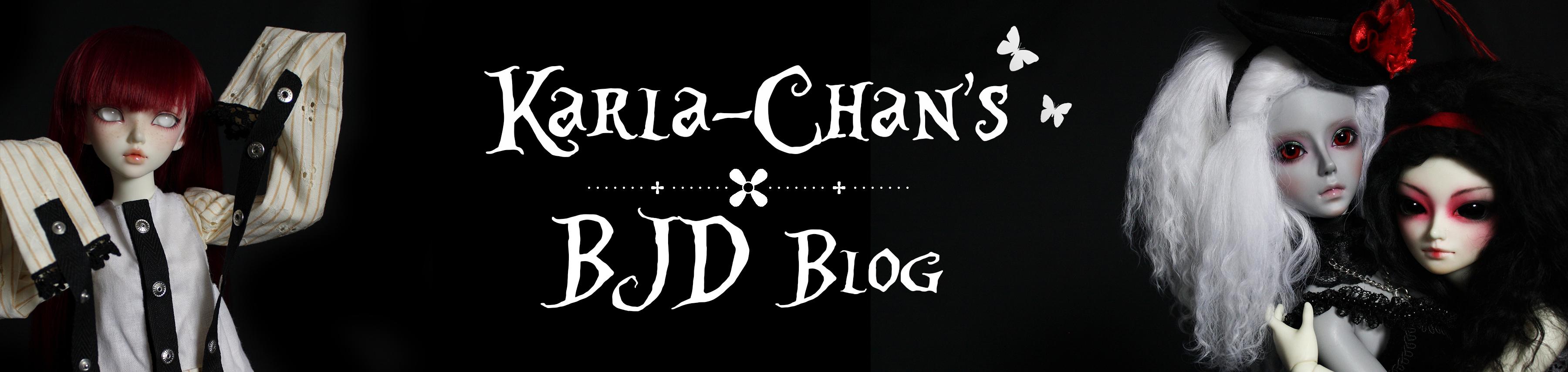Karla-chan's BJD Blog