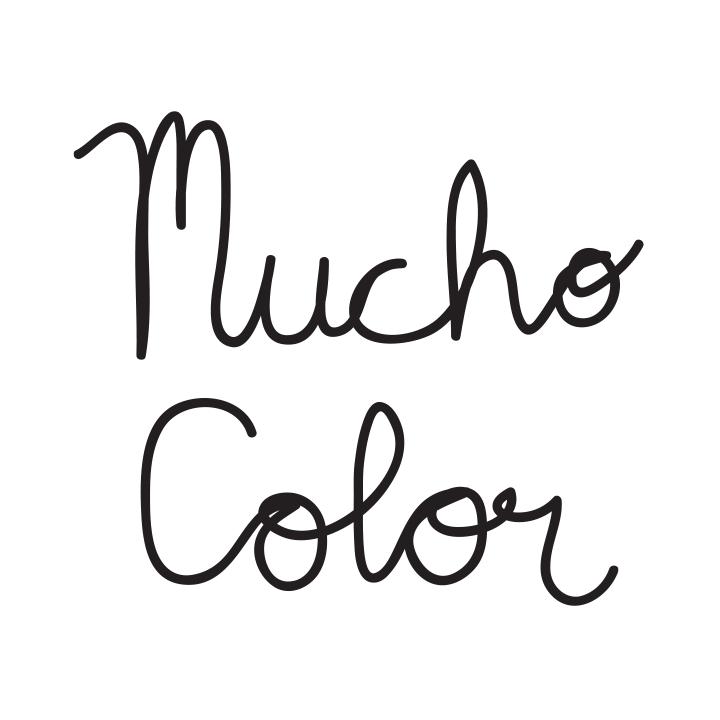 ¡Mucho color hecho a mano!