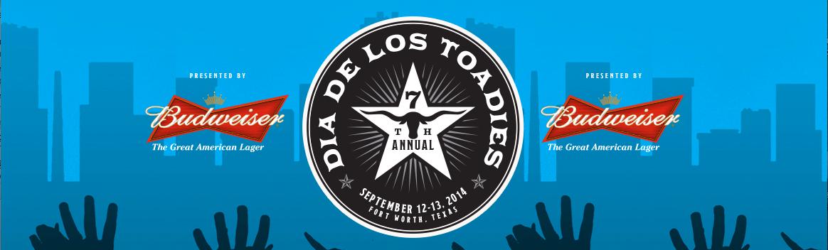 Dia De Los Toadies 7