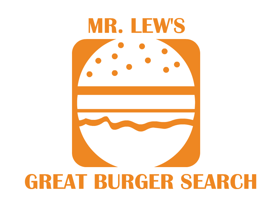 Mr. Lew's Great Burger Search