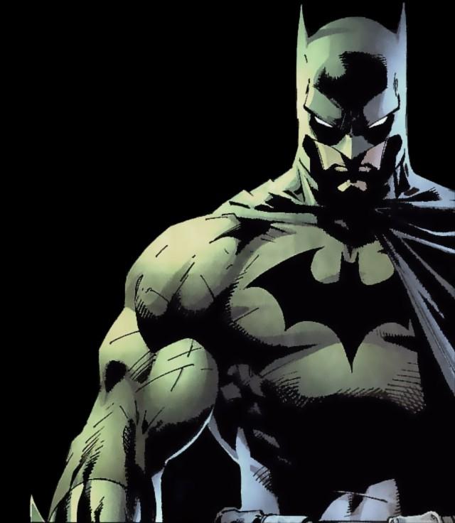 lego batman chapter 1 ending a relationship