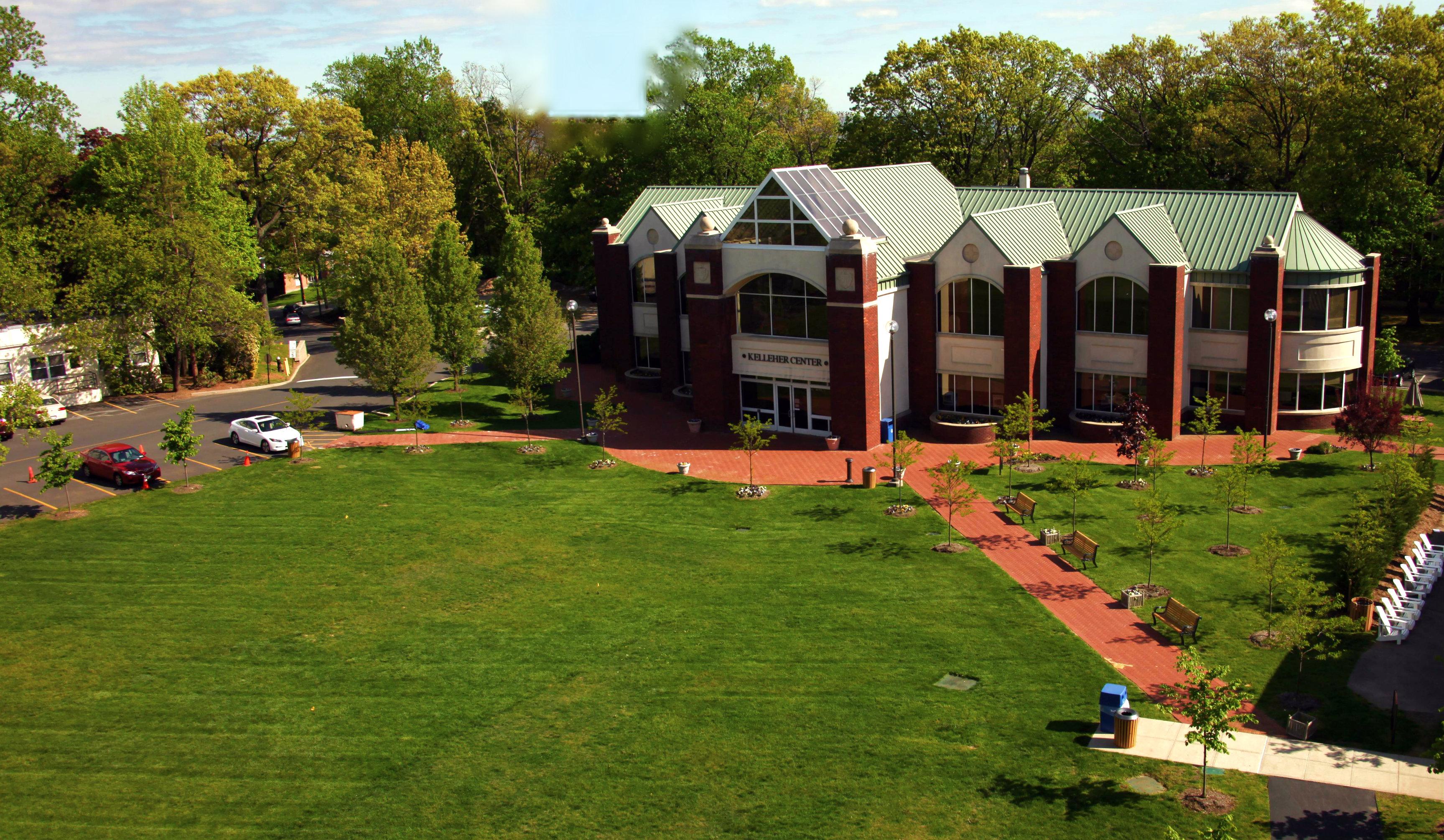 St John's University Staten Island