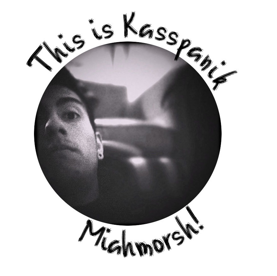 This is kasspanik MIÁHMORSH