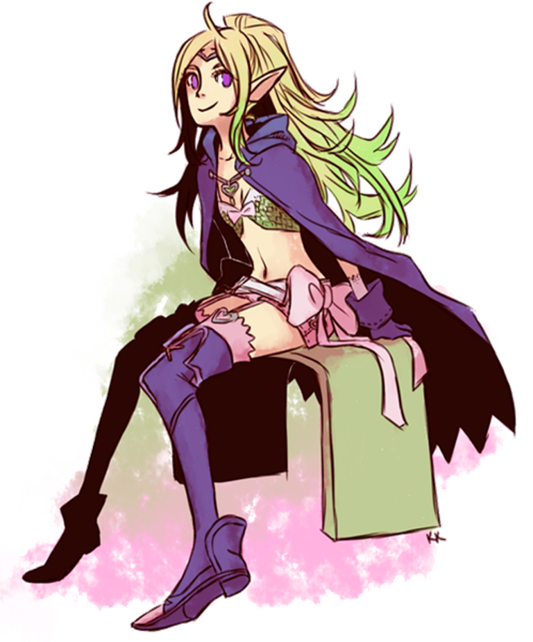 sexy nowi