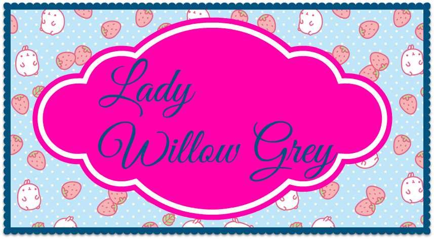 Lady Willow Grey