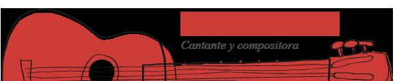 Marta Méndez - Cantante y compositora