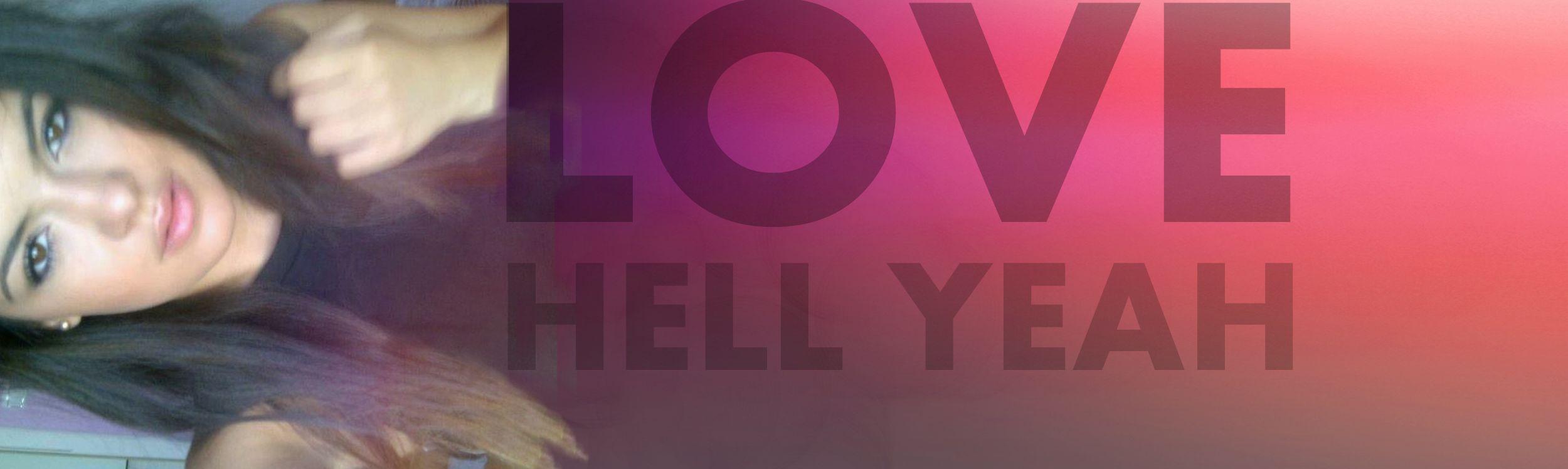 lovehellyeah