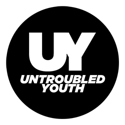UNTROUBLED YOUTH