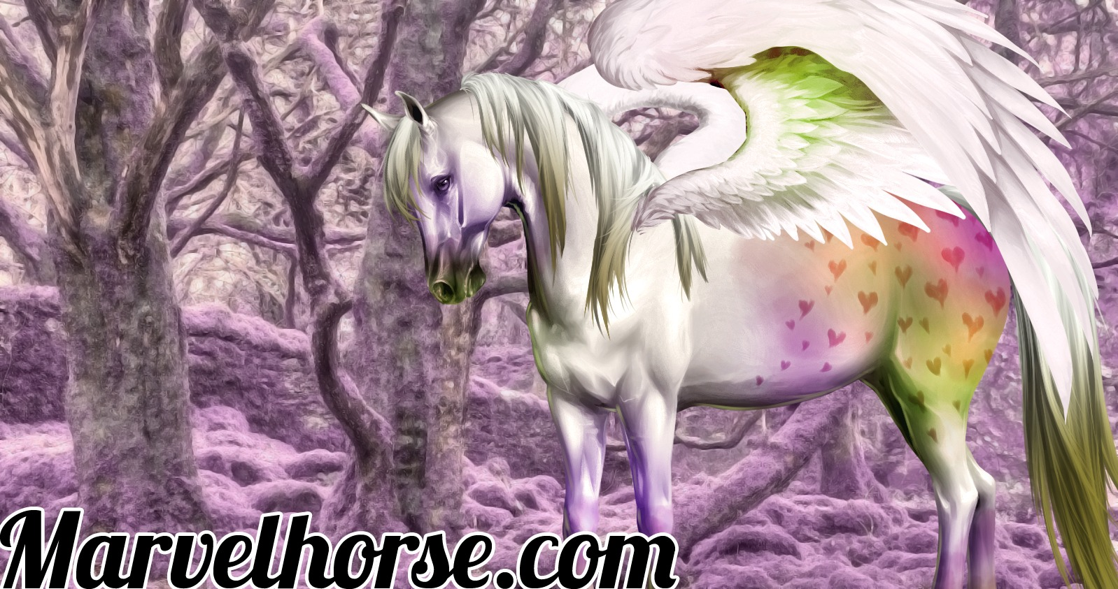 Best Wallpaper Horse Purple - tumblr_static_92cm8sghc7c4koo8g0kkscgko  Perfect Image Reference_374169.png