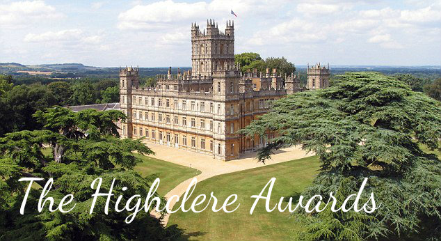 The Highclere Fan Awards