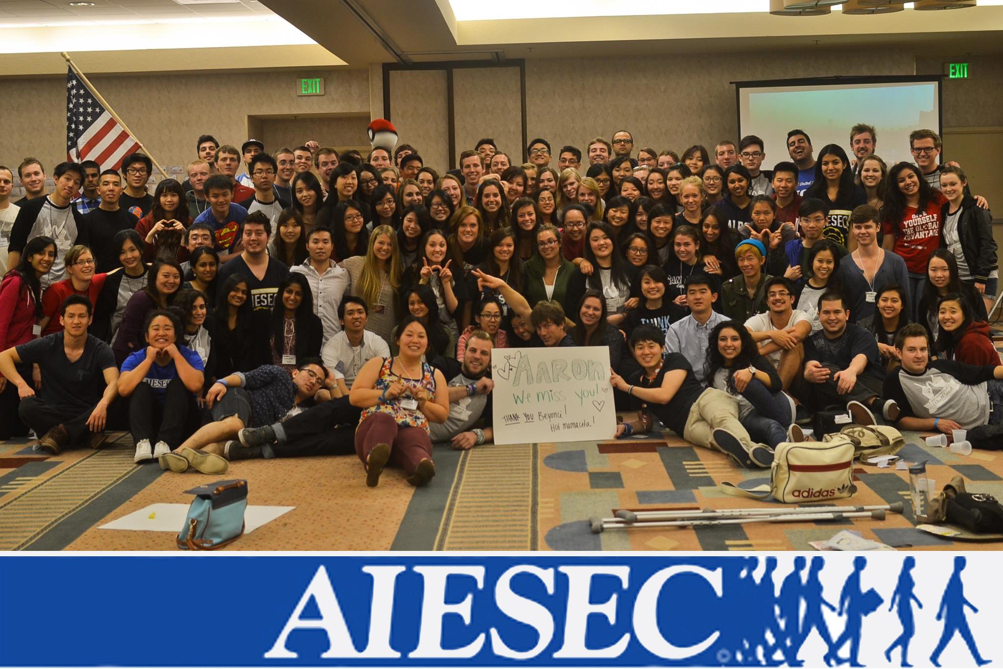 AIESEC San Jose, CA