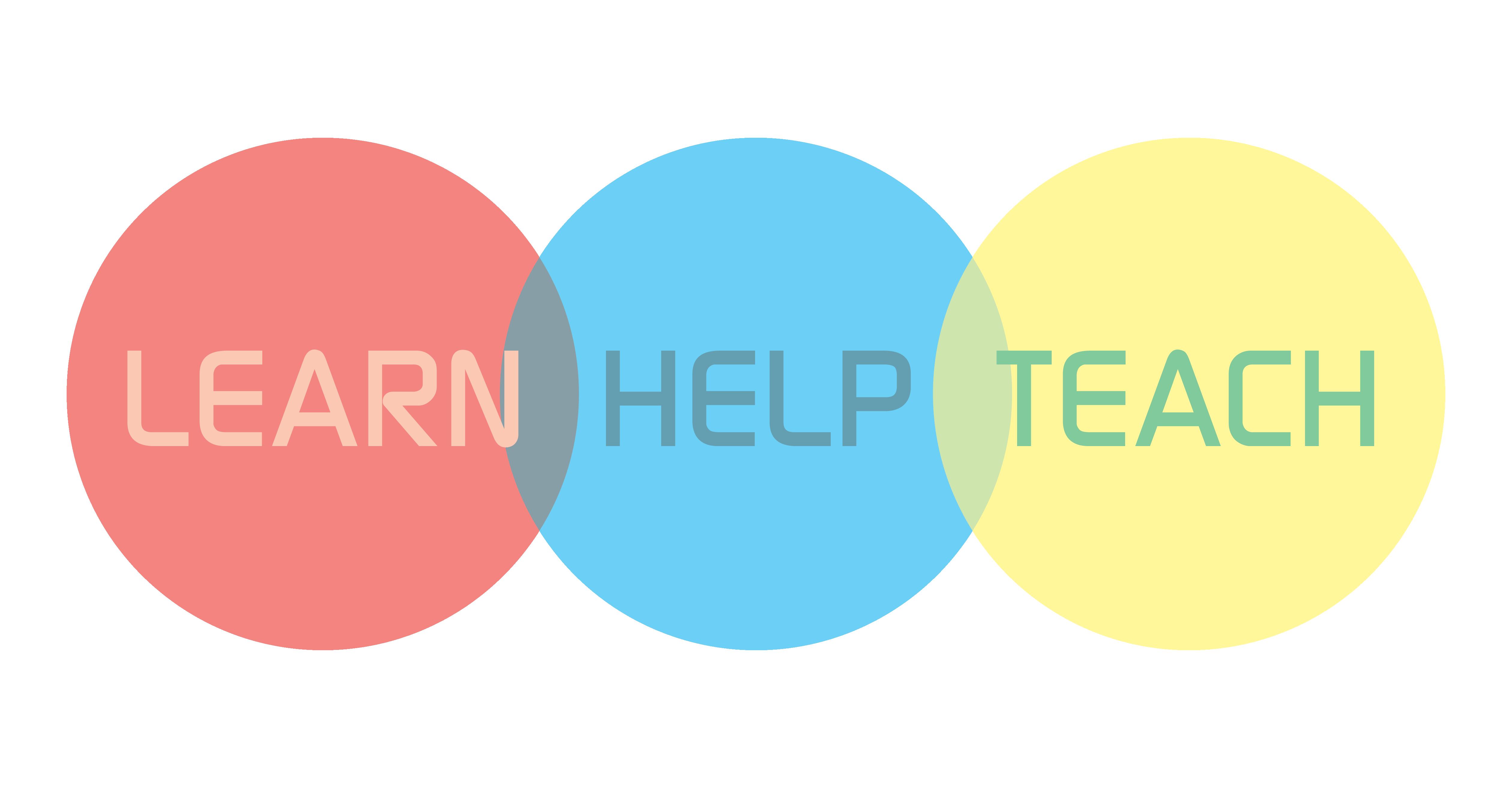 LHT - Learn.Help.Teach