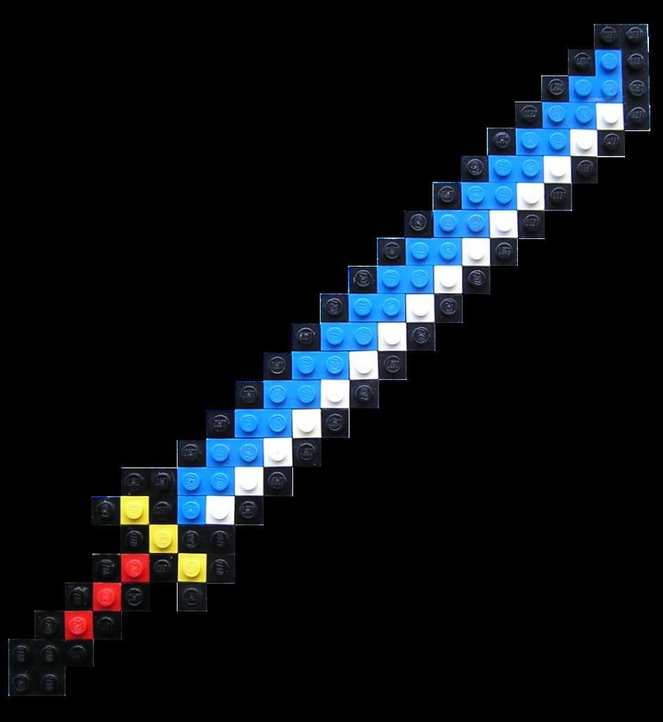 Katana Minecraft – Arpf