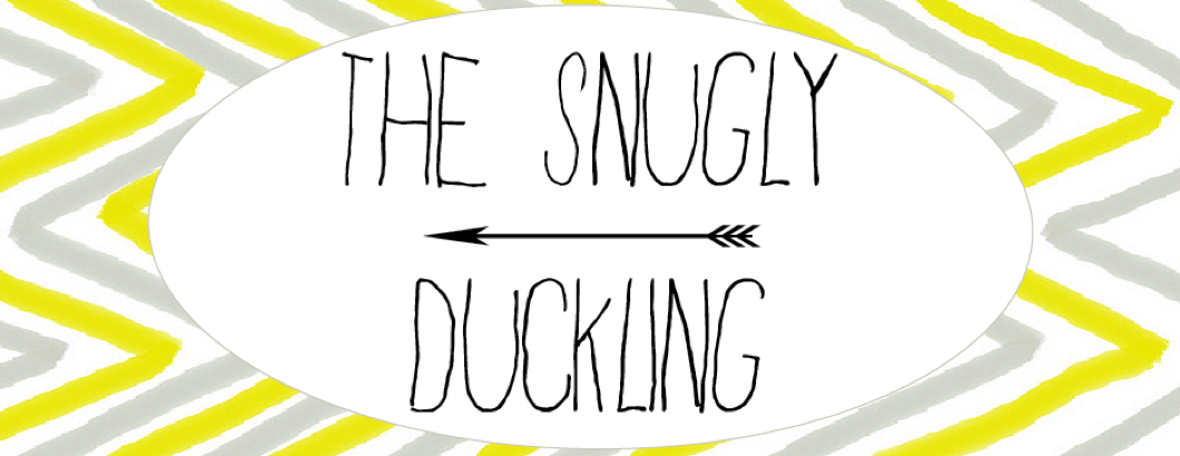 The Snugly Duckling