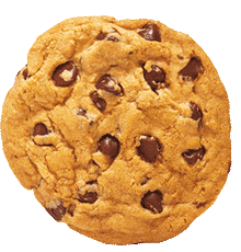 Image result for subway cookie transparent