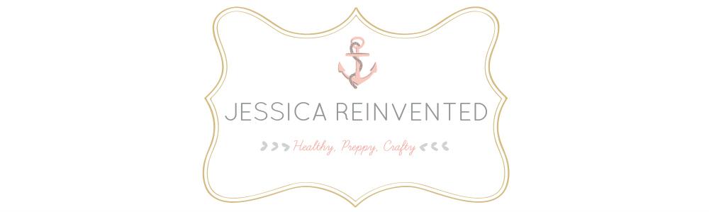 Jessica Reinvented