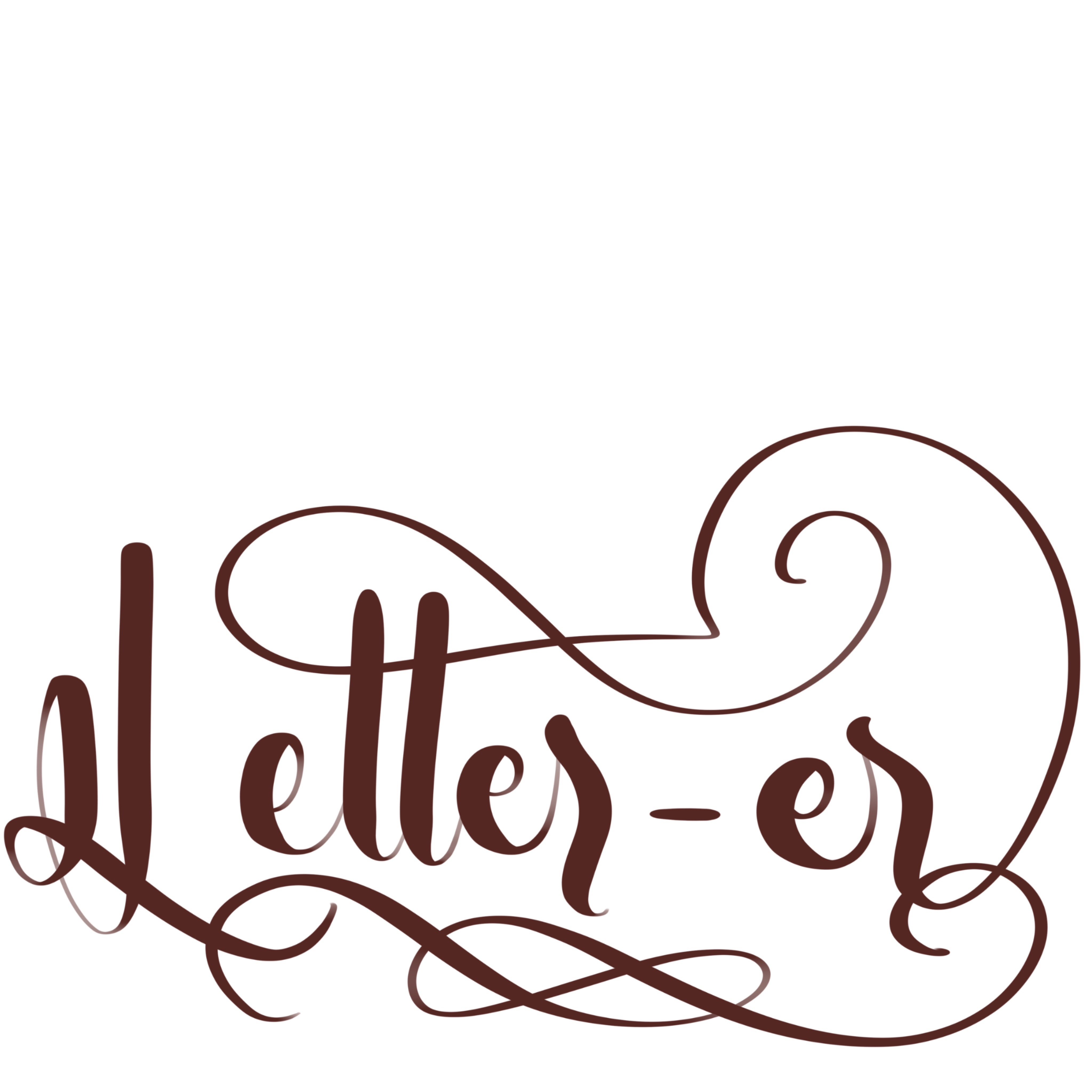 er letter
