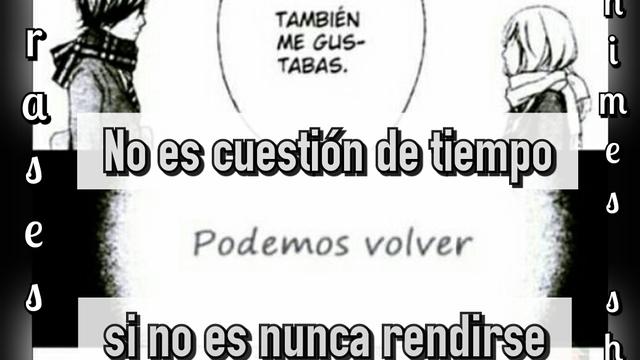 Frases De Animes Frases Anime T Frases Amor Y Triste