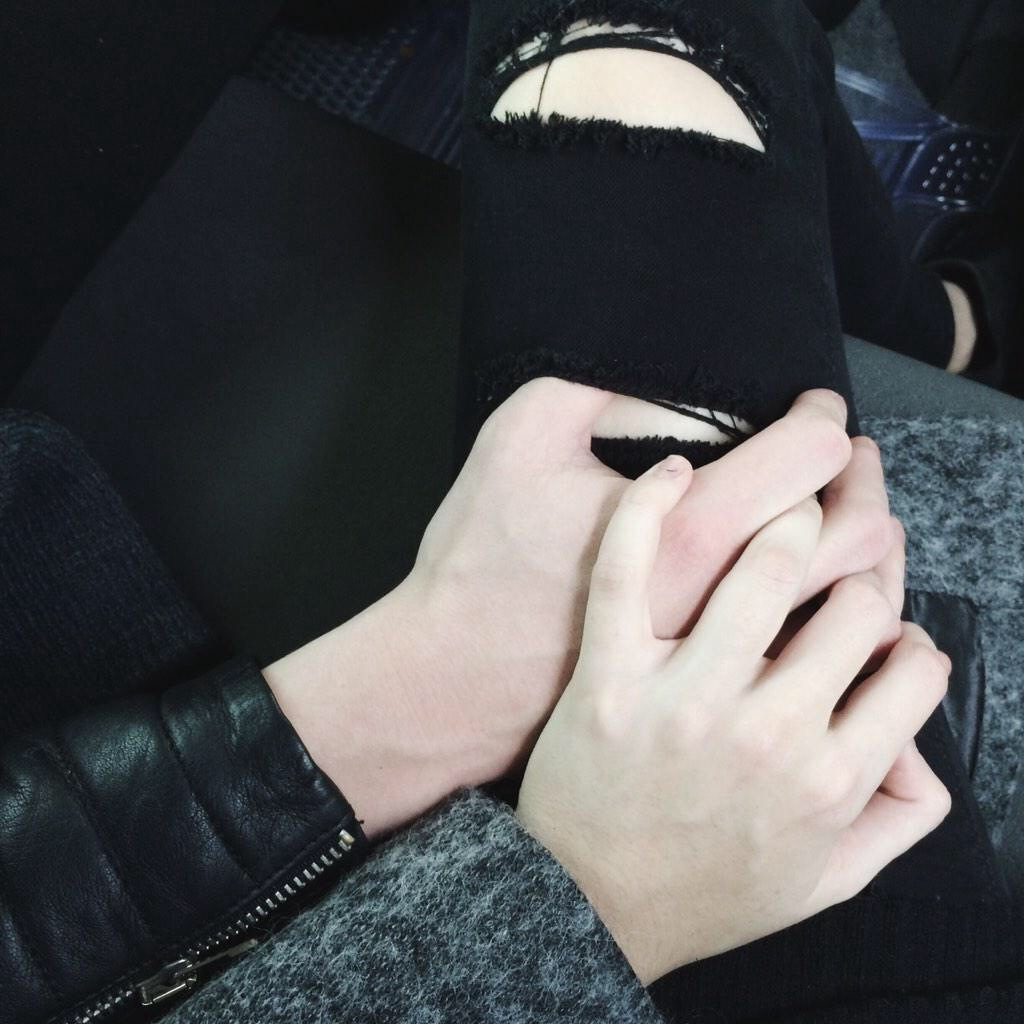 taken in hand relationship tumblr