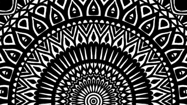 mandala coloring pages | Tumblr