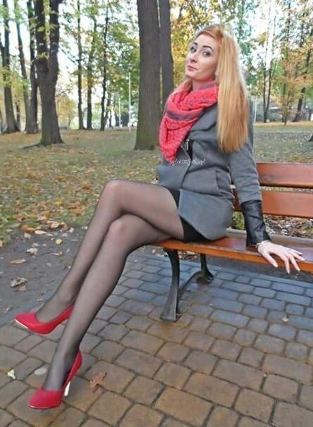 Ladies in pantyhose pics tumblr