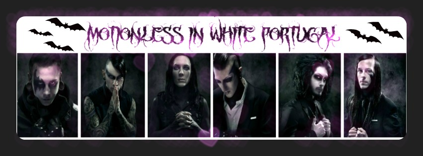 Motionless In White Portugal