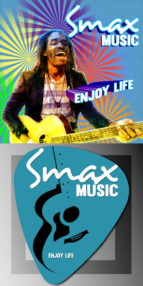 Smax Music - Enjoy Life