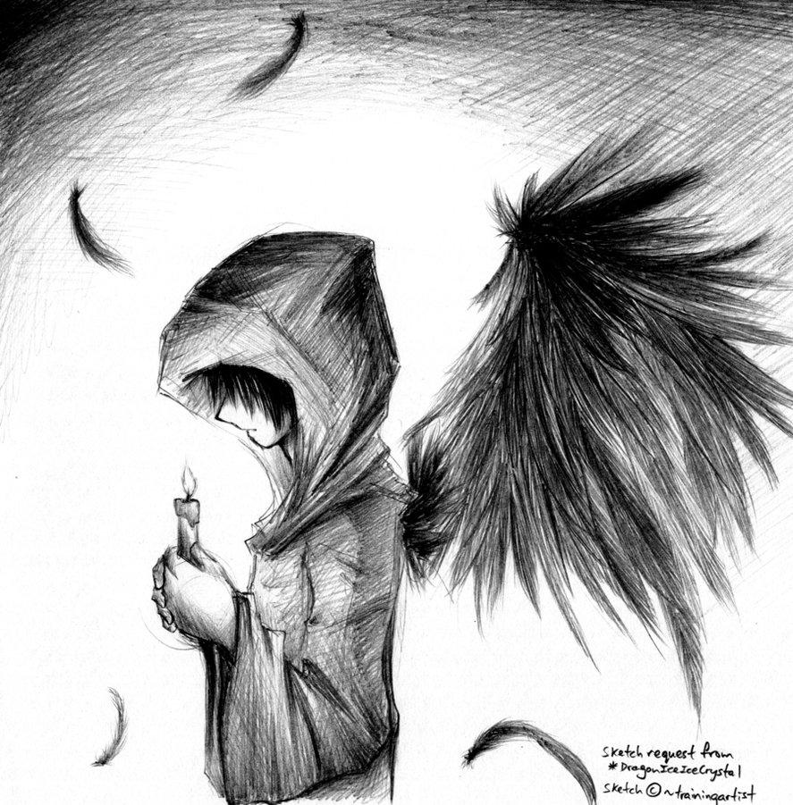 Emo Suicide Notes: Fuck