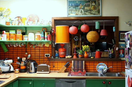 beauty kitchen Tumblr