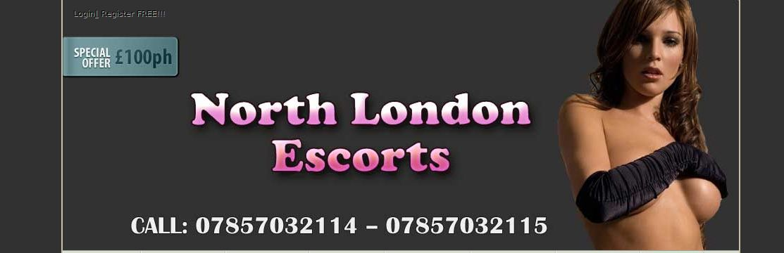 Escort in North London