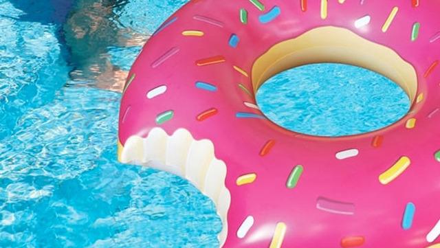 summer pool tumblr. Cool Pool Toys Summer Tumblr M