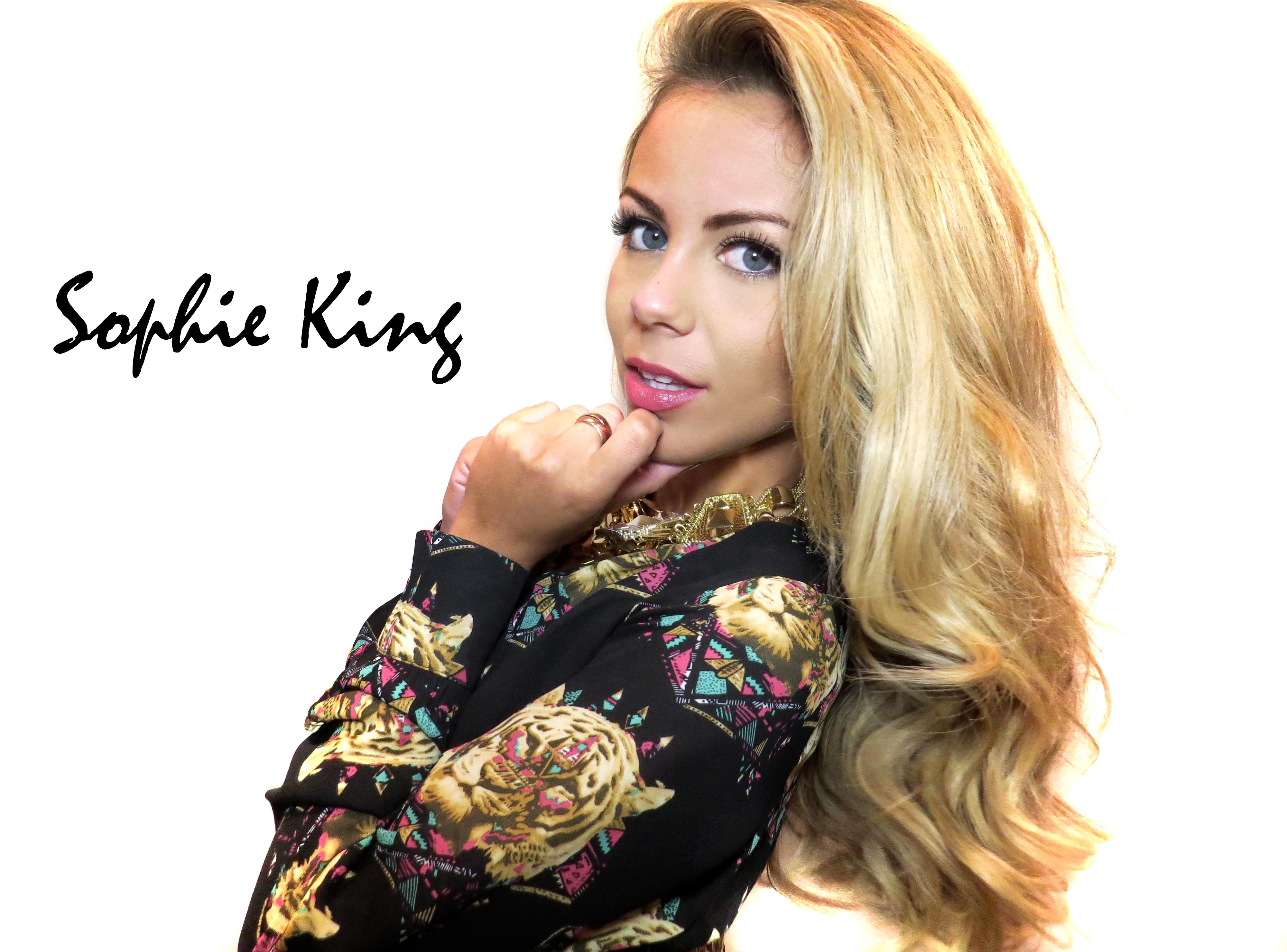 Sophie King