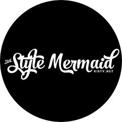 The Style Mermaid by Kisty Mea