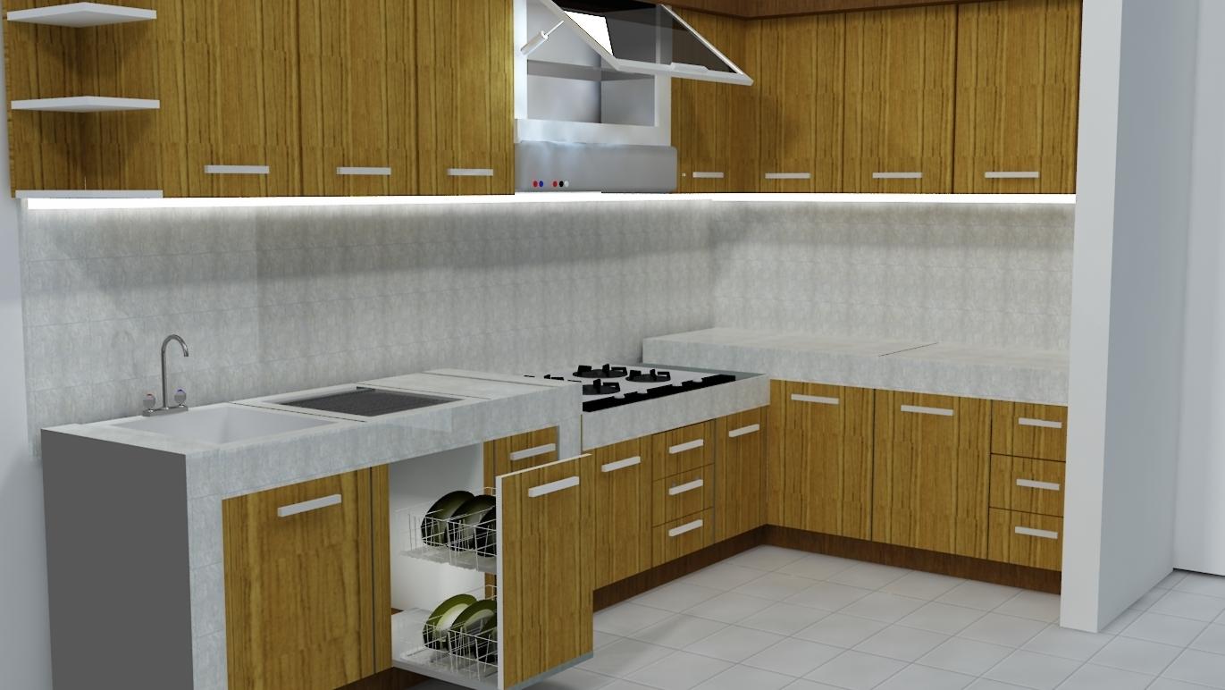 kitchen set on Tumblr