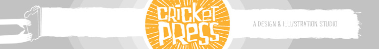 Cricket Press!